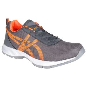 Sport Shoes (Men's) - Firemark Sports Running Jogging Walking Comfort Shoes ( Code - Firemark_Superfit_013 )