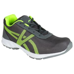 Sport Shoes (Men's) - Firemark Sports Running Jogging Walking Comfort Shoes ( Code - Firemark_Superfit_014 )