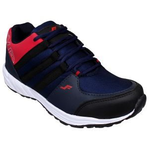 Sport Shoes (Men's) - Firemark Sports Running Jogging Walking Comfort Shoes ( Code - Firemark_Superfit_06 )