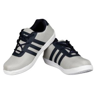 Sport Shoes (Men's) - Firemark Sports Running Jogging Walking Comfort Shoes ( Code - Firemark_Superfit_09 )