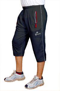 Sports - Filmax jogging gym workout branded sports men lower Three Fourth