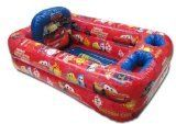 Disney Pixar Cars - Inflatable Safety Bathtub For Baby