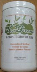 Iagen Naturals - New Greens The Original 10.58 Oz