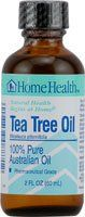 Home Health Tea Tree Oil -- 2 Fl Oz