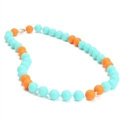 Chewbeads Waverly Necklace - Turquoise