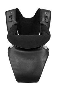 Maclaren Carbon Leather Baby Carrier