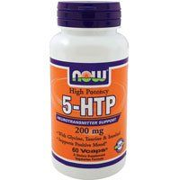 5-htp 200mg 60 Vegicaps (pack Of 2)