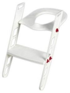 Primo Freedom Trainer Toilet Trainer White