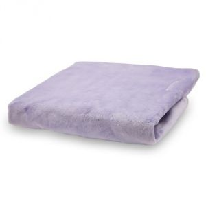 Rumble Tuff Changing Pad Cover, Lavender,standard