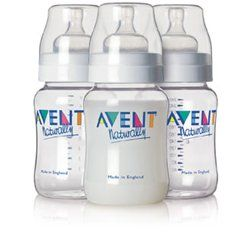 Avent 6 Pack Of 9oz. Bottles
