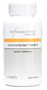 Integrative Therapeutics Osteoprime Forte, 120 Tablets