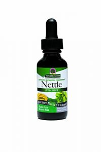 "Nature""s Answer Alcohol-free Nettle Leaf, 1-fluid Ounce"