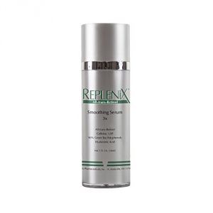 Replenix All-trans-retinol Smoothing Serum 3x 1 Fl Oz.