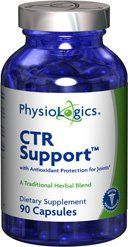 Physiologics - Ctr Support 90 Caps [health And Beauty]