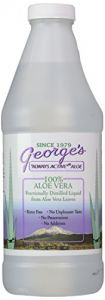 "Aloe Vera Drink 32 Oz George""s Always Active Aloe 32 Oz Liquid"