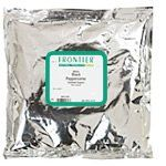 Frontier Bulk Sage Leaf Powder, 1 Lb. Package