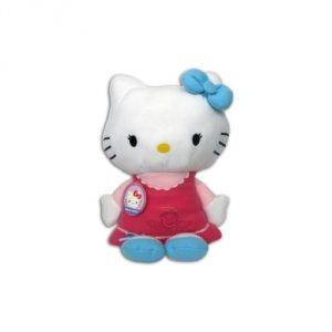Hello Kitty Pillow Buddy 22 Inches X 13