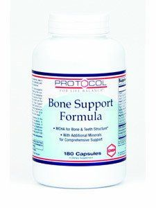 Bone Strength Formula 180 Capsules