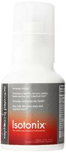 Isotonix Advanced B-complex - 90 Servings/bottle For 3-month Supply, 10.6 Ounce