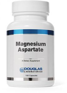 Douglas Laboratories - Magnesium Aspartate - 250 Caps