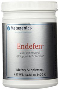 Metagenics, Endefen Powder, 14.81 Oz (420 G)