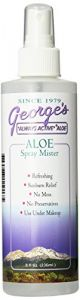"George""s Aloe Vera Spray Mister, 8 Fluid Ounce"