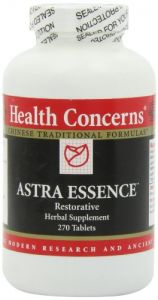Health Concerns Astra Essence - 270 Tablets