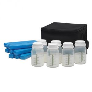 Ameda Cool N Carry Breast Milk Storage System
