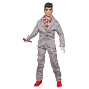 One Direction Singing Dolls Collection, Zayn