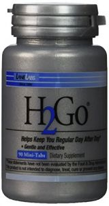 Lane Labs H2go - 90 Tablets Pack Of - 3