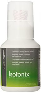 Isotonix Multivitamin 10.6 Oz 300 Grams(90 Servings/bottle)