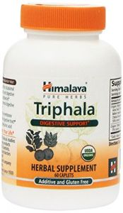 Himalaya Health Supplements - Himalaya Triphala, 60 caplets