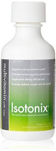 Isotonix Multivitamin With Iron 30 Day Supply