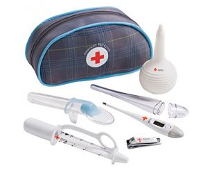 The First Years American Red Cross Baby Healthcare Kit