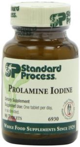 Prolamine Iodine 90ct