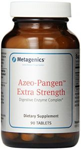 Metagenics Azeo-pangen Extra Strength Tablets, 90 Count