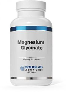 Douglas Laboratories - Magnesium Glycinate - 240 Tabs