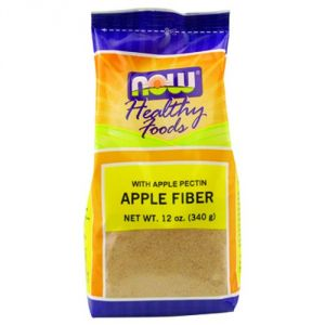 Apple Fiber Powder 12 Oz