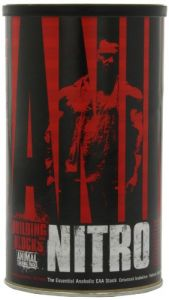 Universal Health & Fitness - Universal Nutrition Animal Nitro Sports Nutrition Supplement, 44-Count