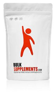 Bulksupplements Pure Ascorbic Acid (vitamin C) Powder (1 Kilogram)