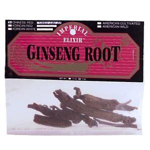 Ginseng Root 1 Ounces