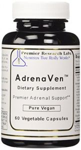 Adrenaven By Premier Research Labs --60 Caps