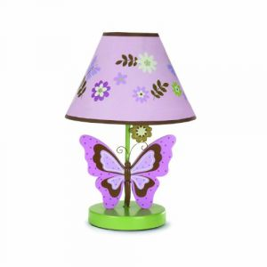 Nojo Emily Lamp And Shade