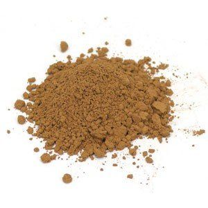 Reishi Mushroom Powder Red 1 Lb Bulk Herbs Ganoderma Lucidum