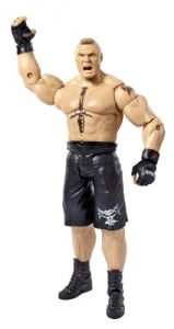 Wwe Wrestlemania 30 Brock Lesnar Action Figure