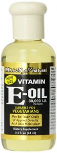 Mason Vitamins Vitamin E-oil 30,000 I.u., Suitable For Vegetarians, 2.5-ounce