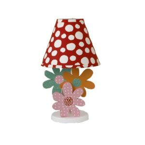 Cotton Tale Designs Lizzie Decorator Lamp