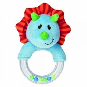 Mary Meyer Okey Dokey 5 Inches Dino Rattle