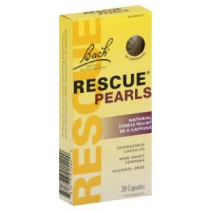 Rescue Pearls 28 Count