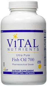 Fish Oil 700, Ultra Pure